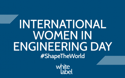 International Women in Engineering Day 2020