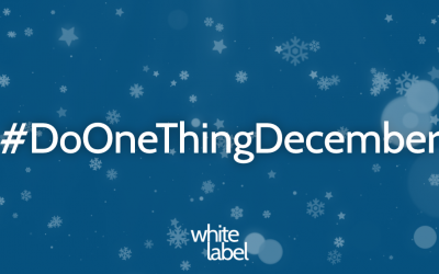 Do One Thing December