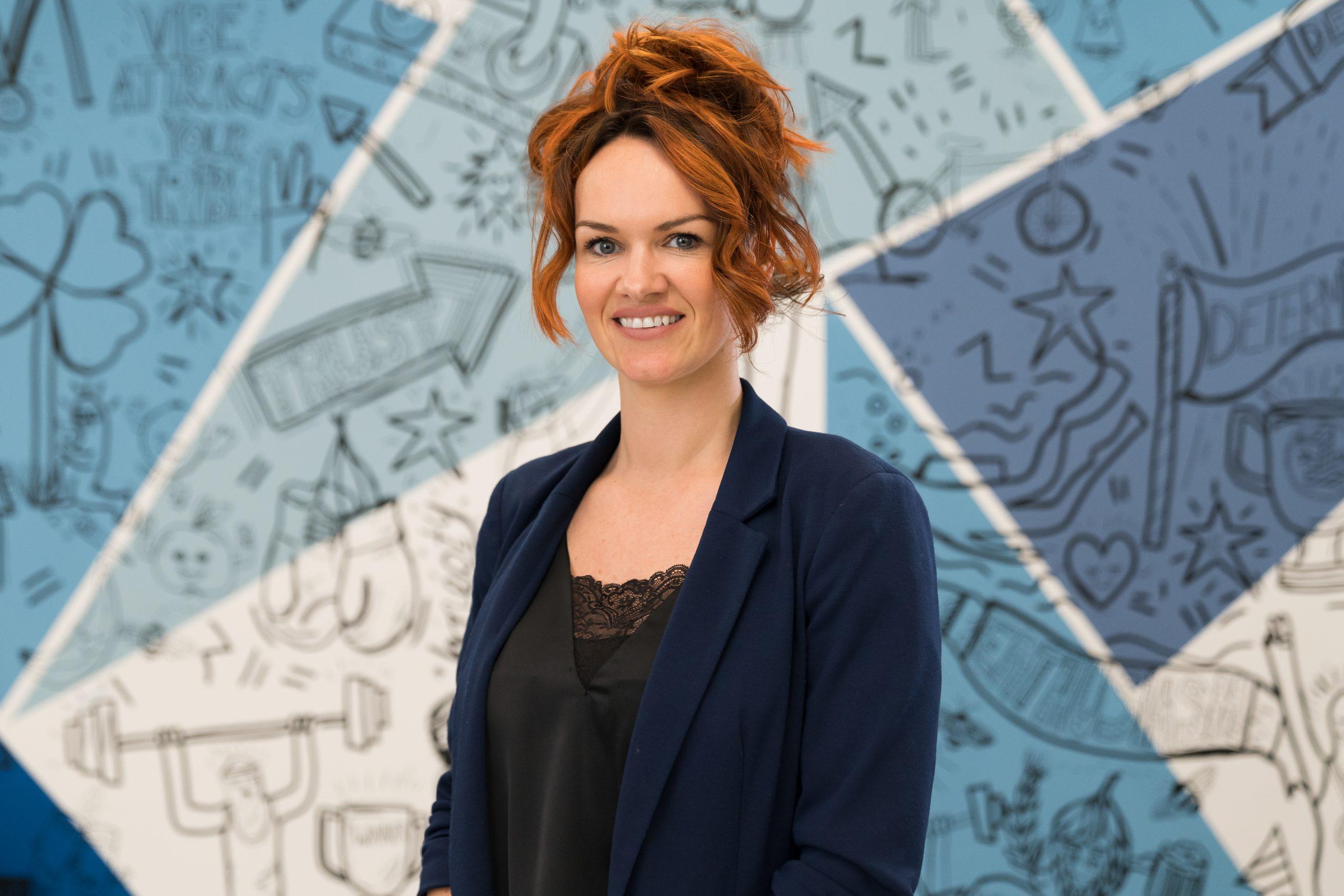Louise McMullan